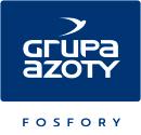 Логотип Grupe Azoty Fosfory